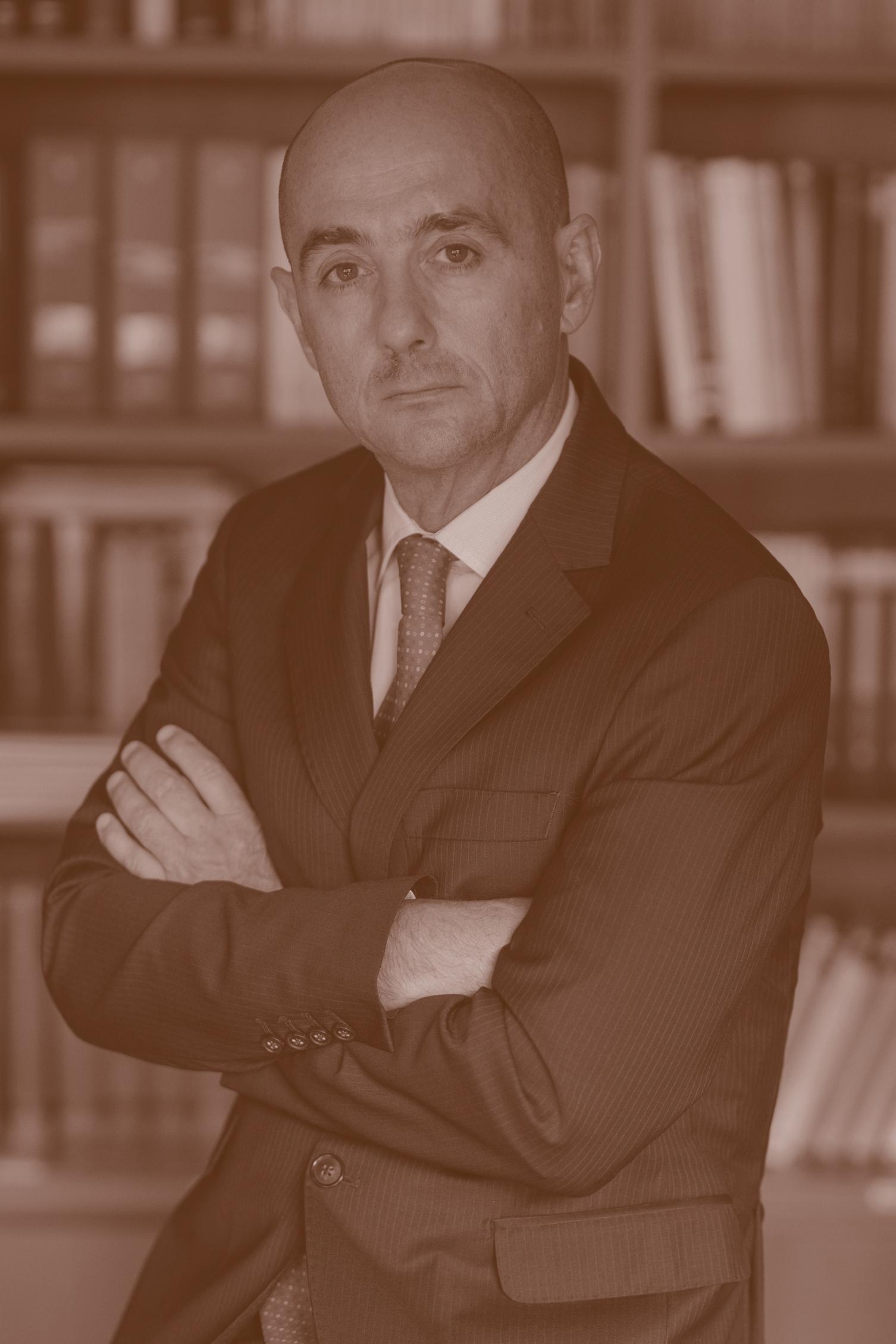 Luca Ponti