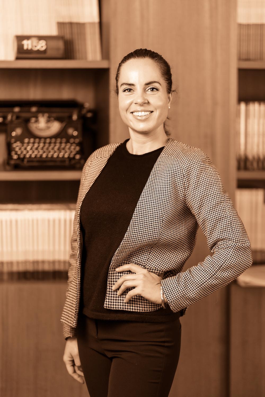 Gemma Maria Trevisiol